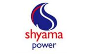 Shyama Power logo